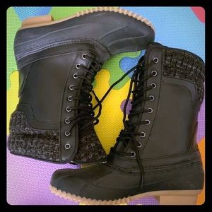 Sociology Size 7 Women's boots